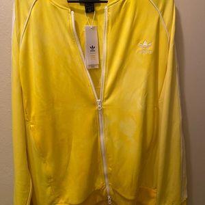 Adidas x Pharrell Hu Holi Track Jacket